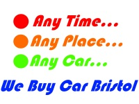 Picture showing our moto of: Any time, Any Place, Any Car. If you cannot see this image please check your browser settings